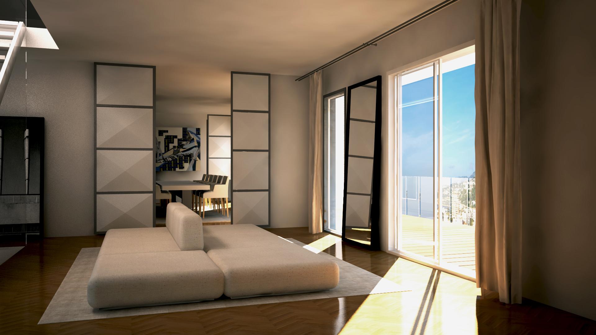 Architettura d 39 interni professione design - Architettura design interni ...